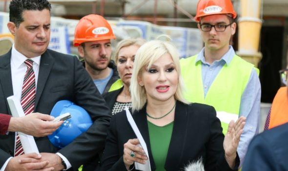 Mihajlović: U Kragujevcu u prvoj fazi državne stanogradnje 200 jeftinih stanova