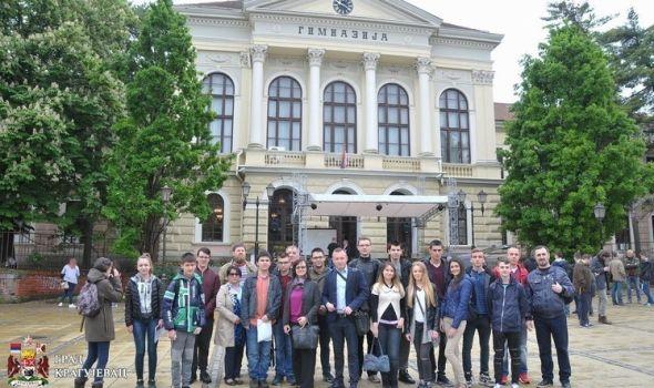 Najbolji srednjoškolci Srbije na Državnom takmičenju iz istorije u Prvoj gimnaziji