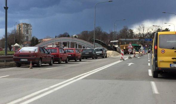 Haos još sedam dana u Lepeničkom bulevaru (FOTO)