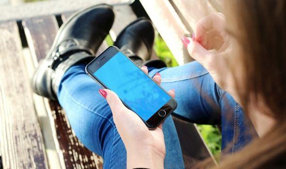 GENIJALNO: Napunite telefon uz pomoć svog tela