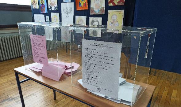 U Kragujevcu se izbori ponavljaju na tri biračka mesta – GIK saopštio rezultate