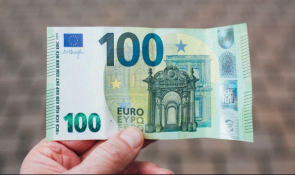 Da li ste se prijavili za 100€? Do sada je to učinilo oko 2,5 miliona građana