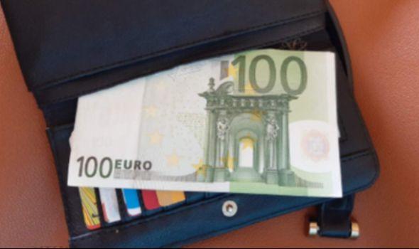 Objavlјen broj telefona pomoću kojeg se možete prijaviti za 100€
