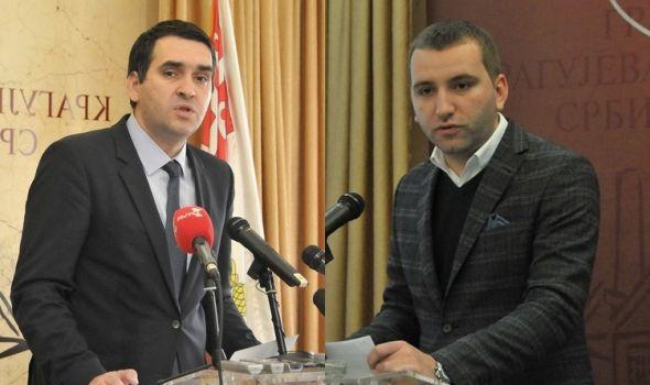 Nikolić i Urošević čestitali katolički Božić