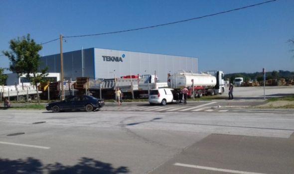 """Španska kompanija """"Teknia"""" pokrenula proizvodnju u novoj fabrici u Kragujevcu"""