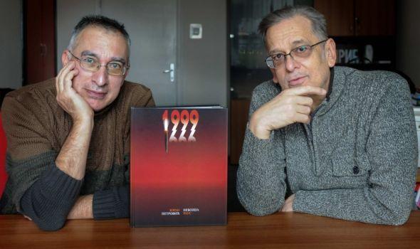 """Fotomonografija """"1999"""": Istorija zapisana objektivom dvojice kragujevačkih fotoreportera"""