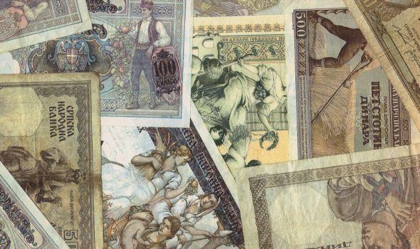 Srpski novac od 13. do 21. veka u Narodnom muzeju
