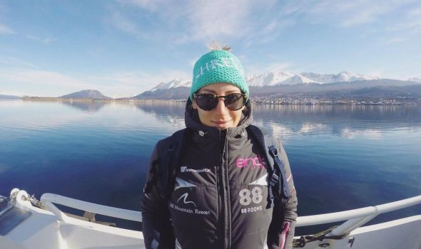 Nevena Ignjatović: Uspešna na skijama, snalažljiva u koferima i tek će nam pokazati šta sve zna