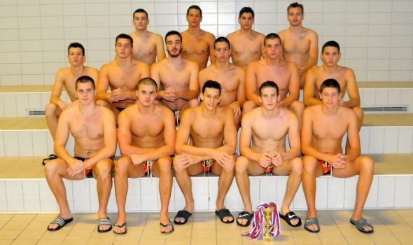 Juniorima bronza u Prvenstvu Srbije