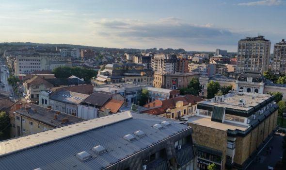 """Rusi bi od Kragujevca da naprave """"Smart city"""", hteli i Kinezi"""