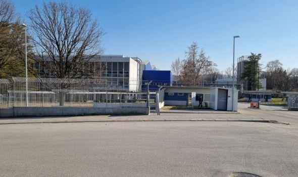 Nastavljen generalni štrajk u fabrici Fiat Plastic