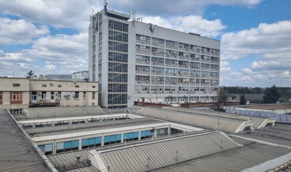 Klinički centar Kragujevac zapošljava 16 medicinskih i nemedicinskih radnika