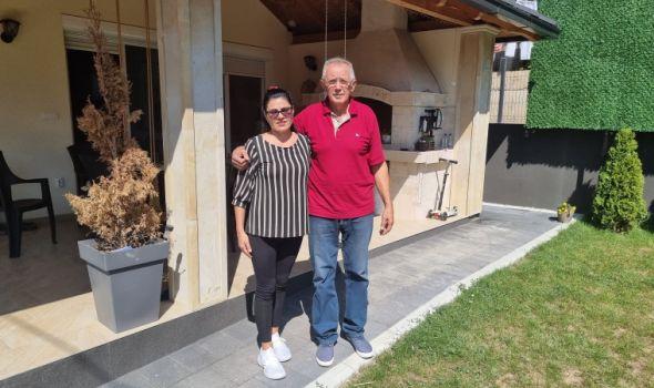 InfoKG posetio dom zlatnog Dragana Ristića: Porodica očekuje još jednu medalju iz Tokija