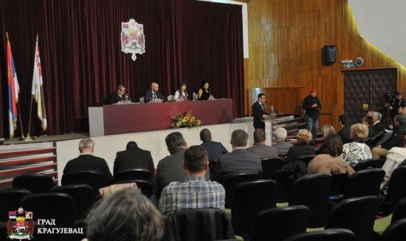 Zakazana V sednica SG: Odbornici o Programima poslovanja javnih preduzeća