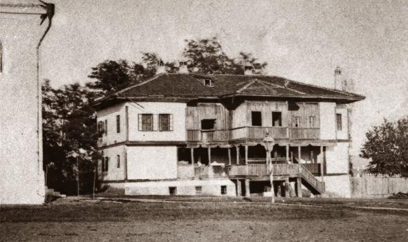 Stari Kragujevac - Nastanak varoši