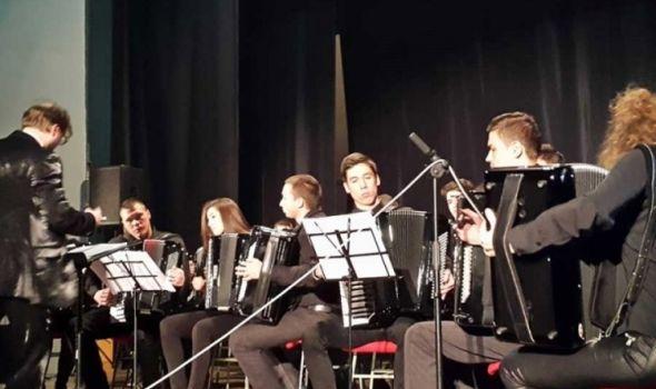 Obeležavanje Svetskog dana muzike u Kragujevcu