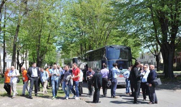 Povećan broj turista: Kragujevac ugostio 25.000 ljudi