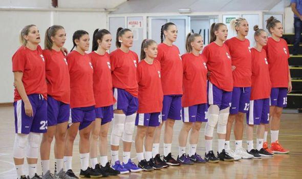 Košarkašice Radničkog 2016 pobedile u Beogradu