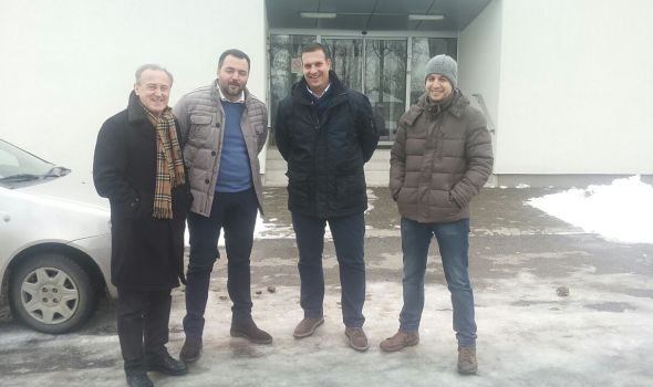 Kragujevac domaćin kvalifikacionog turnira za EP