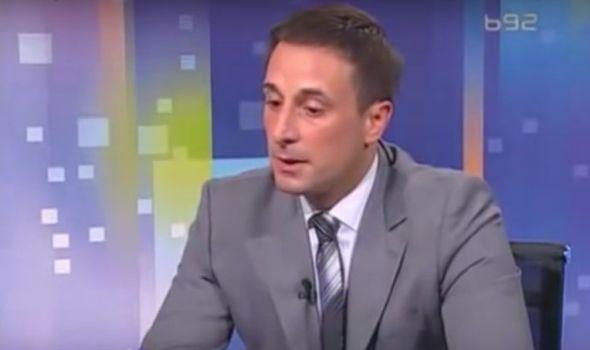 Stiže Veselin Milić: Načelnik beogradske policije preuzima tu funkciju u Kragujevcu?