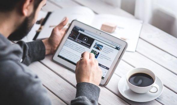 Naučite kako da napravite blog, zaradite od interneta i putujete po svetu