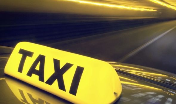 Da li taksisti poznaju Kragujevac?
