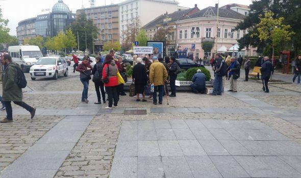 Dan mentalnog zdravlja: U Kragujevcu 18.500 osoba sa mentalnim smetnjama