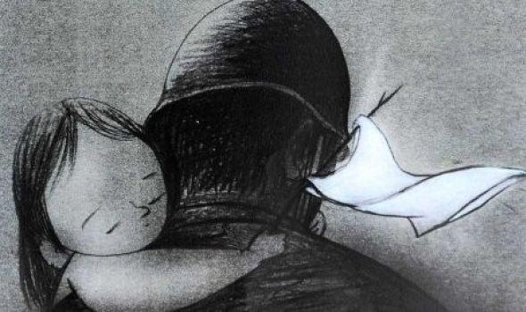 Pobednik Salona kineska antiratna karikatura
