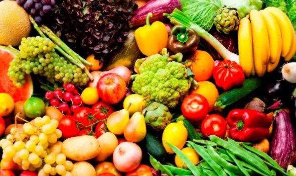 Napravite zdrav obrok za školu i posao