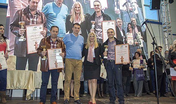 Završen Sajam turizma, uručene nagrade najboljima (FOTO)