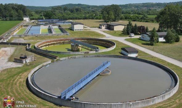Remont rezervoara biogasa pri kraju, moguća proizvodnja elekstrične energije (FOTO)