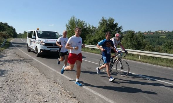 Nikolić obara Ginisov rekord