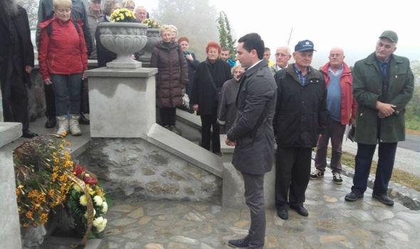 Kragujevac podneo velike žrtve: Obeleženo 98 godina od oslobođenja u Prvom svetskom ratu