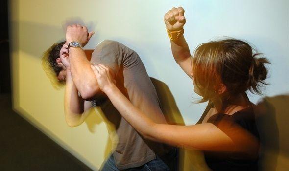 Mogu li muškarci da budu žrtve porodičnog nasilja?