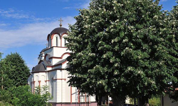 Cvetojevac – selo osnovano 1789. godine (FOTO)