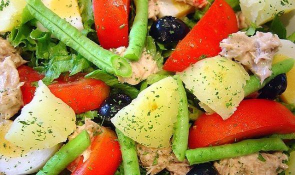 Krompir dijeta: 5 kilograma manje za samo 3 dana