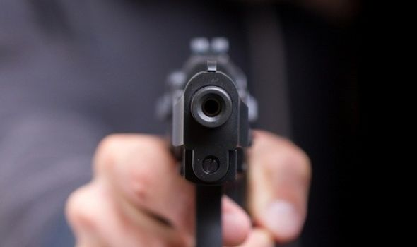 Kratak fitilj: Rafalom iz revolvera okončao svađu
