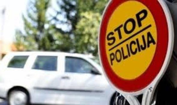 """Kragujevčani, oprez! Desetine saobraćajaca """"opkolilo"""" deo grada"""