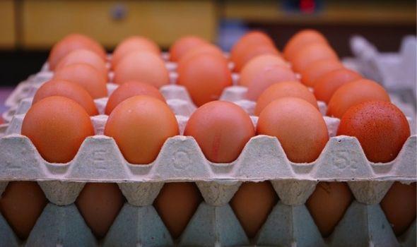 Jaja na pijacama od 7 do 12 dinara