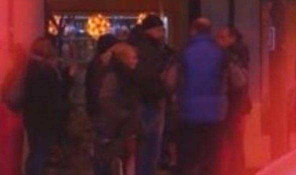 SVI DETALJI PUCNJAVE U BAHUSU: Obračun žestokih momaka završen upucavanjem mladića! (FOTO)