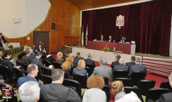 """Skupština grada: """"Kragujevac je slepo crevo Srbije kada je reč o investicijama"""""""