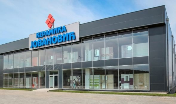 Novogodišnja akcija Keramike Jovanović: Za sve 20% na sve