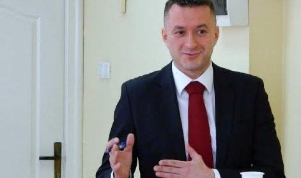 Načelnik Malešić za InfoKG: Kakva je bezbednosna slika Kragujevca?