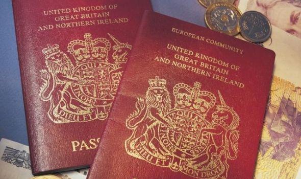 Ovako se ne koristi pasoš!!!