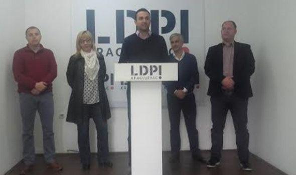 LDP: Grad preuzeo da organizuje upis u vrtiće, a konkurs još nije raspisan!