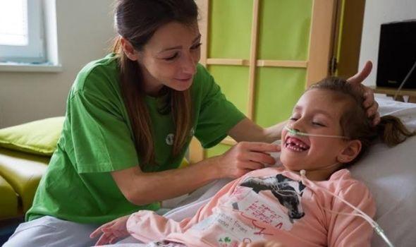 Sajam veština u Kragujevcu za pomoć Nedi