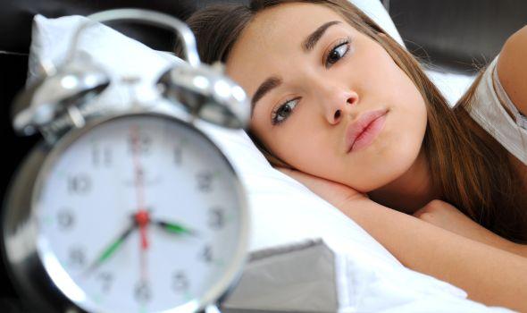 Užasne posledice nespavanja!