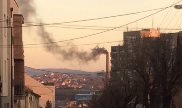 """Da li je """"Energetika"""" najveći zagađivač vazduha?"""