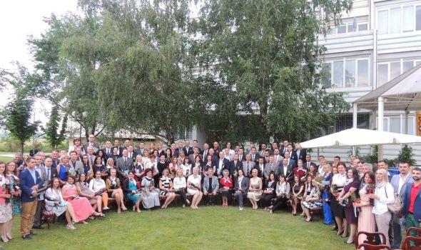 Promovisano 139 doktora nauka (FOTO)