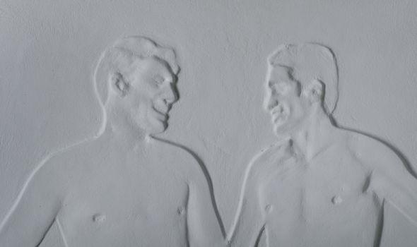 """Izložba """"Objects of desire"""" Ivana Šukovića u SKC-u"""